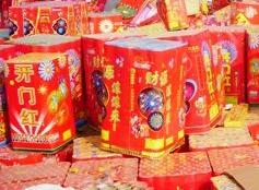 """天津最严""""禁放令""""发布 将迎首个""""不放炮""""春节"""