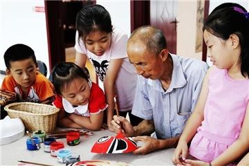 学传统民俗 度文化暑假