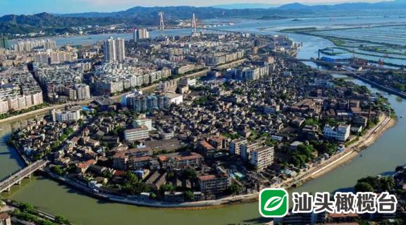 """【乌桥逸事】这里曾是名副其实的""""汕头工业岛"""" 汕头罐头厂就在这里"""