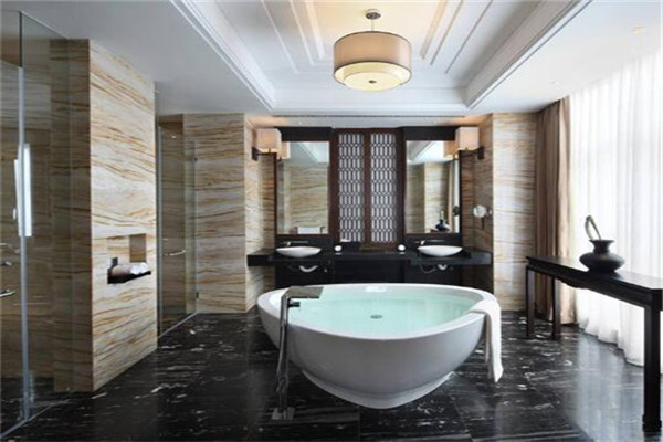 质量好的卫浴该如何选择