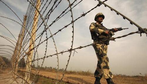印巴军队猛烈交火数小时 印媒:如第三次世界大战