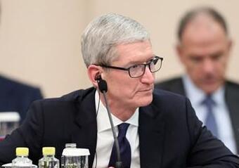 """苹果将就""""电池门""""发布软件更新 修复速度放缓问题"""