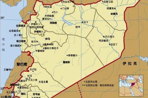 中国代表:应抓住叙利亚局势缓和机会重振政治进程