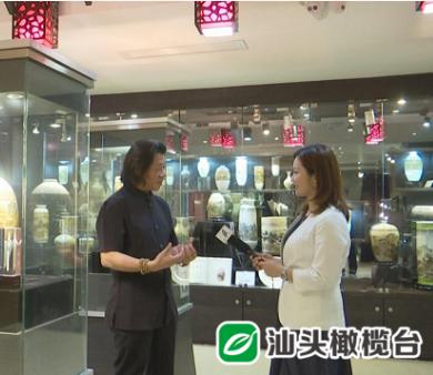 【汕头骄傲】王芝文:中国陶瓷微书第一人