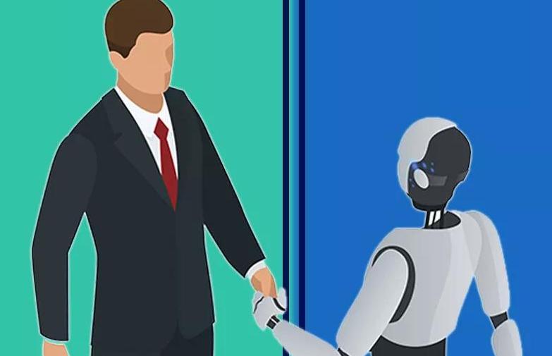 未来人工智能会取代、统治甚至消灭人类吗?答案是……