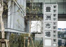 """日本""""新筑地""""丰洲市场开业逾一月 鱼腥臭味成课题"""
