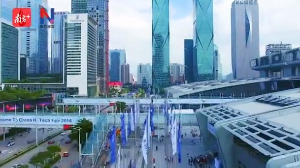 深圳·24小时,每一分每一秒,都是新的!