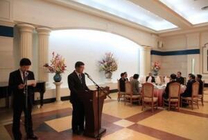 朝鲜举行活动纪念《朝中经济及文化合作协定》签署65周年