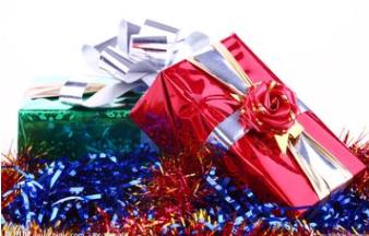 英国圣诞礼物调查,祖父的礼物比宠物少