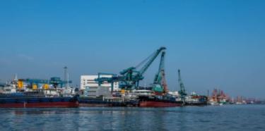 广州港股份出资5亿控股中山港航集团