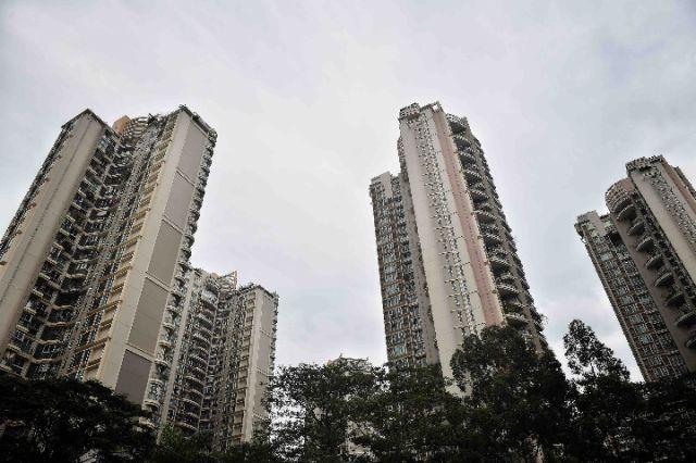 2018年楼市:持续调控坚决遏制房价上涨!