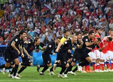 世界杯四强水落石出 新王加冕,还是青春至上?