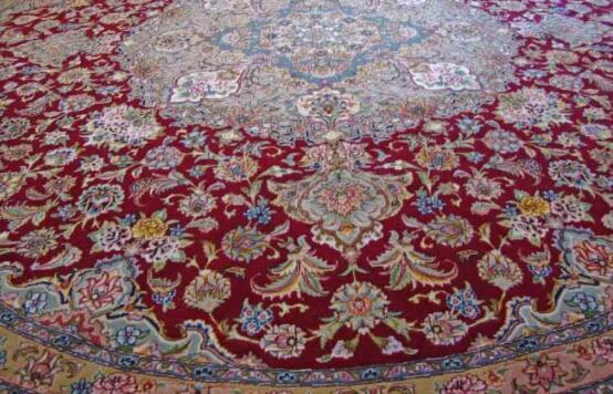 通讯:悉尼地毯商的丝路情缘