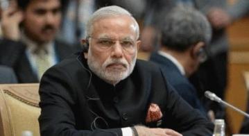 莫迪致函巴基斯坦新总理:希望同巴进行建设性接触