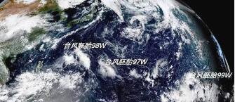 受台风影响琼州海峡12日14时起全线停航