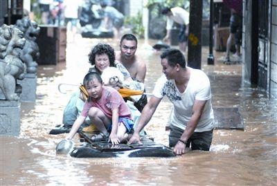 国家发改委下达救灾应急资金支持广东云南应急救灾工作