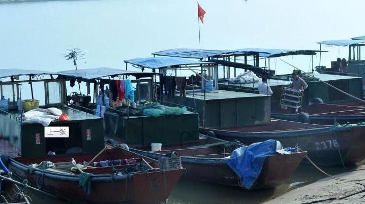 我国七大流域将全面实行禁渔期制度