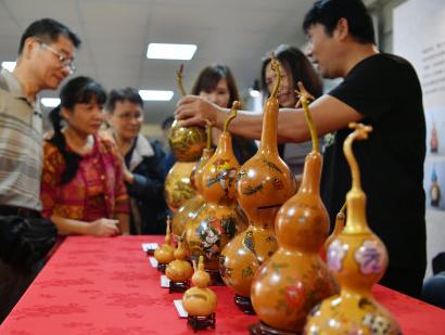 中国已为非遗保护投入超70亿元