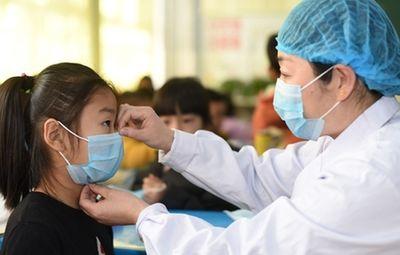 """有娃的小心!10月起,这6种传染病可能随时在学校""""放倒""""一大片"""