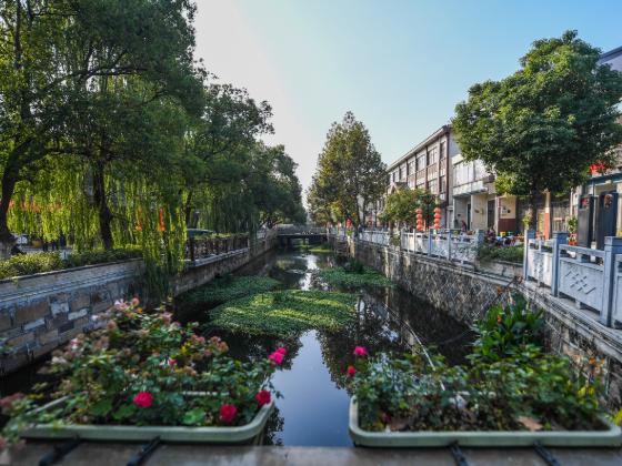 新中國崢嶸歲月丨構建和諧社會