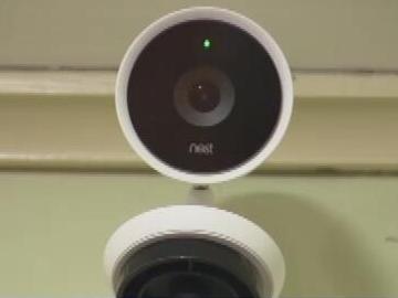 """你的智能设备可能正在监视你 家用摄像头被""""黑""""如何破解?"""
