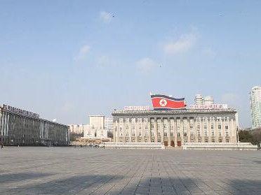 """朝鲜人民军总参谋长:近期国防科研试验成果将用于开发""""另一战略武器"""""""