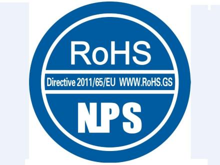 未開展RoHS認證產品將不能在電商銷售