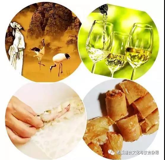 潮汕过年食品之粿肉:纤手搓来玉色匀,碧油煎出嫩黄深