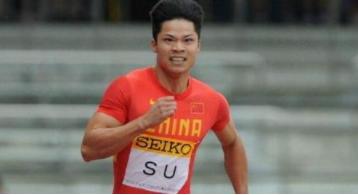 苏炳添赛季首秀即折桂 中国飞人逆袭秘笈只有八个字