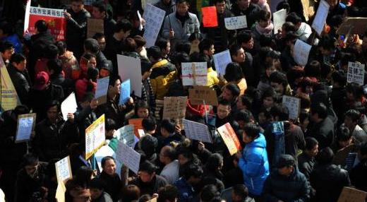 节后广东出现用工短缺 返岗率超七成