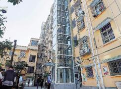 城镇新建住宅设电梯要求调整为四层