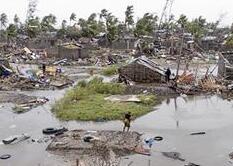 莫桑比克宣布进入全国紧急状态