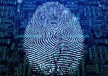 男子用女友指纹打开手机 从支付宝中转走9.5万元