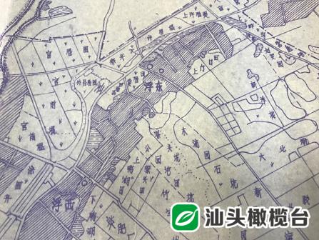 """据说""""夏不生蚊""""所以称为""""蛤蟆巷""""?市区浮陇古村还有许多这样有趣的老街巷名"""