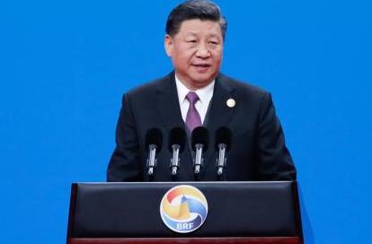 三大主场外交接力 习近平以中国之道为世界谋和