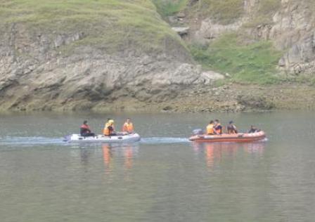 贵州省贞丰县船只侧翻事故搜救结束共造成13人死亡