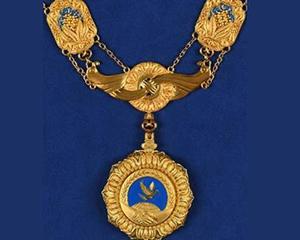 勛章獎章紀念章如何使用、佩戴?官方權威解答來了