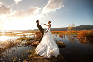 英媒关注中国婚庆行业市场:拍婚纱照成大生意