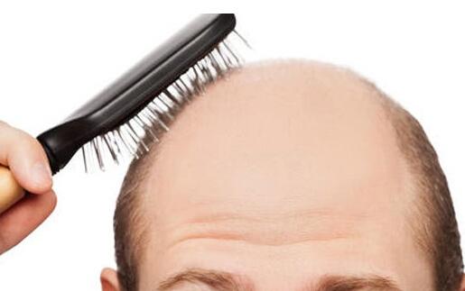 最新研究:能唤醒休眠毛囊,还能打印出新毛囊