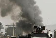 阿富汗一婚礼现场遭自杀式炸弹袭击 致至少5死40伤