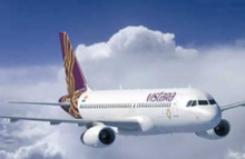 印度维斯塔拉航空公司一航班成功迫降 飞机燃油仅够再飞10分钟