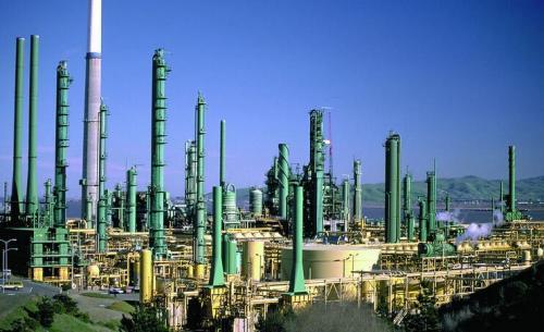 台湾工业生产指数连续两个月同比负增长