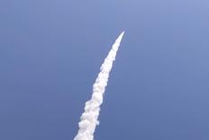 中国民营运载火箭首次成功入轨 双曲线一号火箭首飞成功