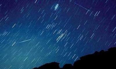 8月将至,最适合观星的时候到了~