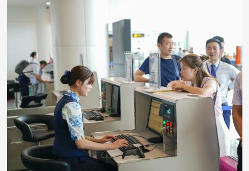 国航将恢复成都至九寨黄龙航线 航班将增至每日一班