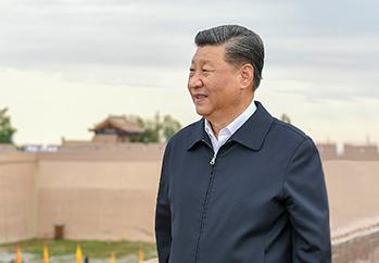 在中华民族伟大复兴的征途中践行初心