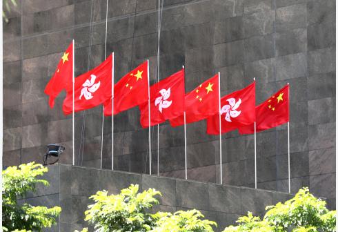 香港24小时   8月25日发生了什么?暴力局面再次出现