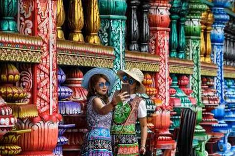 马来西亚9月起将对出境旅客收离境税