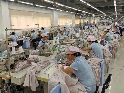 广东银保监局:制造业贷款规模超万亿元