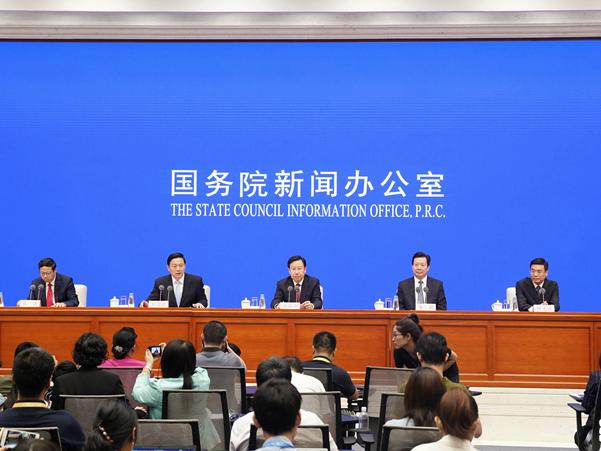 庆祝新中国成立70周年活动新闻中心网站21日开通
